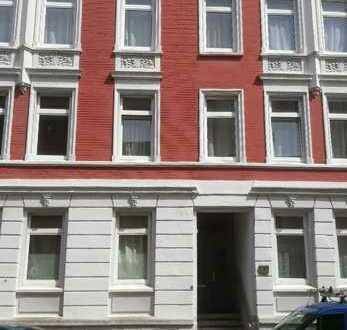 Großzügige 5 ZKB Wohnung mit Balkon + EBK als WG zu vermieten Innenstadt Wilhelmshaven