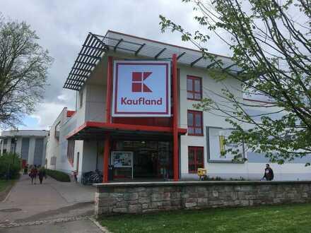 PROVISONSFREI * Top-Mall-Lage* Ladenfläche 163 qm* im Kaufland Schmalkalden