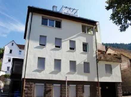 2,5 Zimmerwohnung im 1. OG in Schramberg-Tal