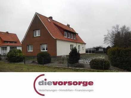 Zweifamilienhaus mit Garage in Wagenfeld zu verkaufen!