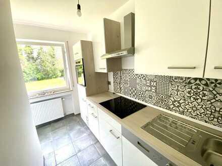 Meisterstück- zum Vermieten oder Eigennutz! Die perfekte kleine Wohnung!