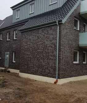 Neubau: attraktive 2-Zimmer-Wohnung in Gescher-Hochmoor
