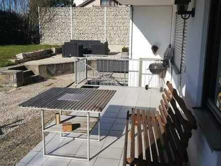 Großzügiges Zimmer mit schöner Sonnenterrasse
