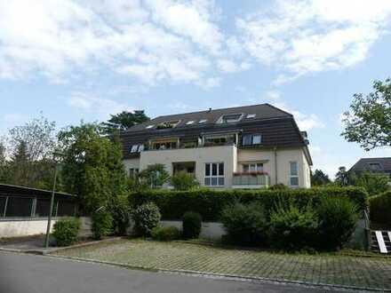 Moderne Dachgeschoss-Eigentumswohnung in Dresden-Kleinzschachwitz