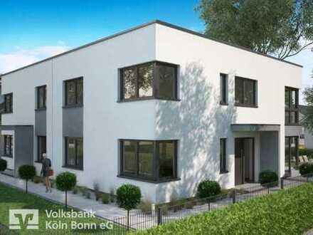 Köln - Exklusive Doppelhaushälften in beliebter Lage