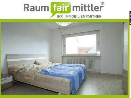 Schöner Wohnen in Erligheim.