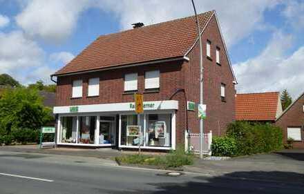 MFH mit 3 Whg. und ein Büro in Harsewinkel-Gütersloh