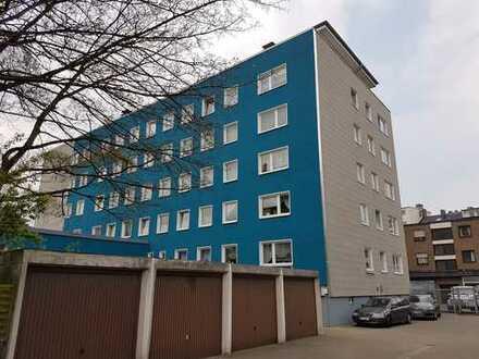 Sanierte barrierefreie Wohnungen mit Balkon direkt im Zentrum von Bottrop, Aufzug vorhanden, ca.60m2