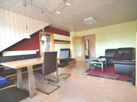Sonnige 3 Zimmer Wohnung in Bestlage von Kösching - kleiner Garten - Südwestbalkon - XL Hobbykeller