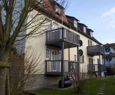 Attraktive, gepflegte 3-Zimmer-Maisonette-Wohnung in Hardheim
