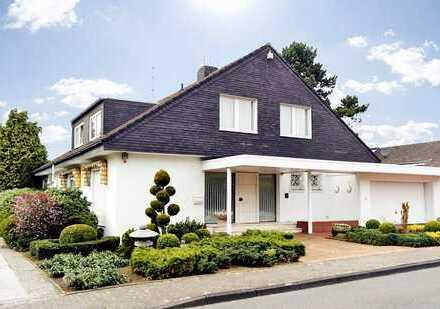 Luxus-Stadtvilla zum Wohnen & arbeiten in Dülmen!