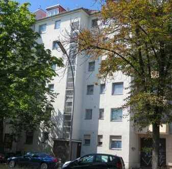 Gepflegtes Mehrfamilienhaus mit Baureserve in Gesundbrunnen