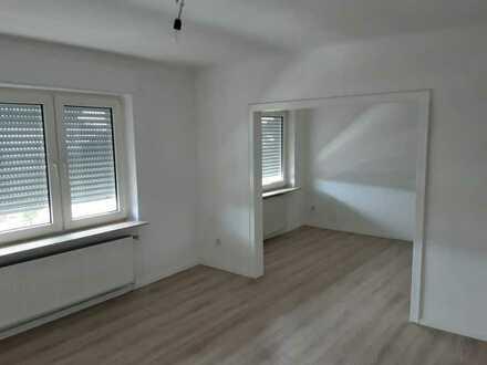 Helle Wohnung mit Balkon im Osten von Gronau