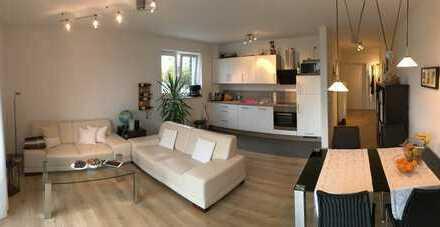 810 €, 85 m², 3 Zimmer