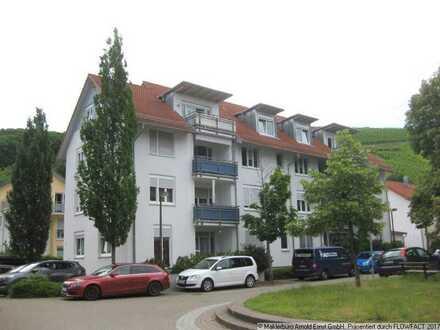 2-Zimmer-Eigentumswohnung in Achern, Stadteil Oberachern