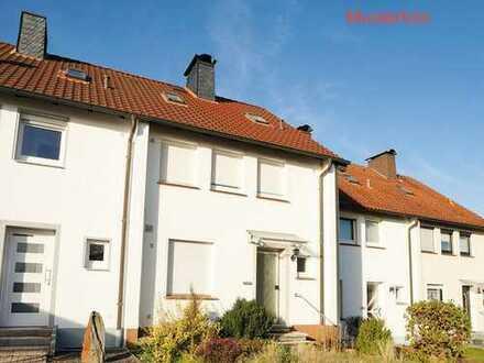 Vorankündigung! 3 ZKB Doppelhaushälfte in Gimbsheim wartet auf eine neue Familie!