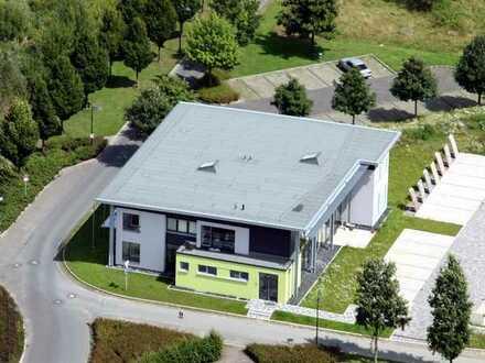 Büro im Baukompetenzzentrum Ruhr (270 EUR fix inkl. NK)