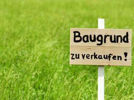 Baugrundstück für freistehendes 1 Familienhaus in Kapsweyer zu verkaufen !