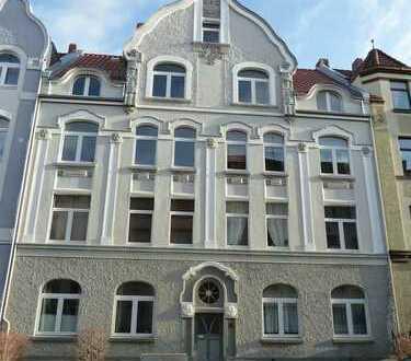 2,5 Zimmer-Wohnung in Döhren