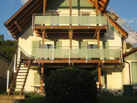 Einfamilienhaus mit Garten in Südlage