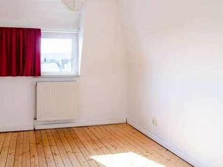 Ideale Stadtwohnung für eine Einzelperson - 5min bis zum Jahnplatz in Bielefeld - Mitte