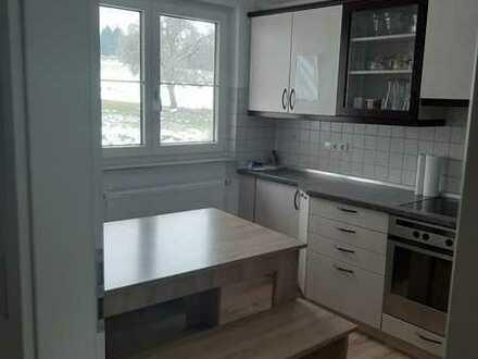 Vollständig renoviertes Reihenhaus mit fünf Zimmern und EBK in Horb am Neckar, Horb am Neckar