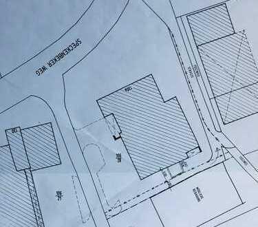 Gewerbegrundstück mit Lagerhalle und Büroflächen