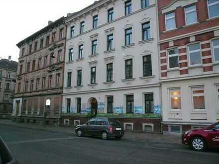 helle,gemütliche 1-Raumwohnung,Fensterlichtbad,Balkon,Solaranlage,Gartennutzung und und ............