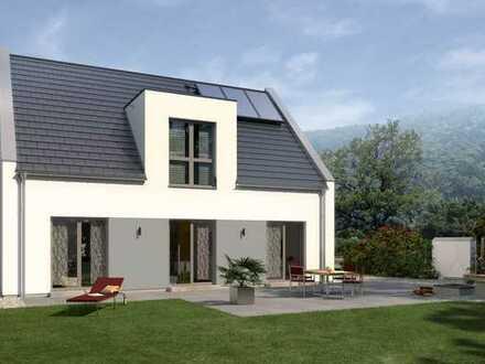 * Einfamilienhaus in Schönau * Darf es etwas großzügiger? * KfW 40 *