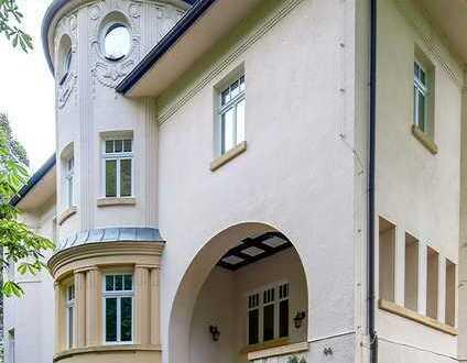 Schöne, geräumige drei Zimmer Wohnung in Chemnitz, Kapellenberg