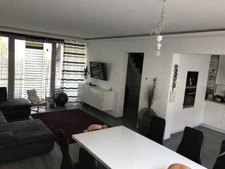 Schönes Haus mit fünf Zimmern in Neu-Ulm Stadtmitte