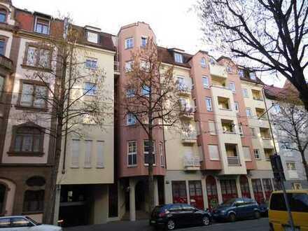 Schönes 1-Zimmer-Appartment in Heidelberg-Weststadt