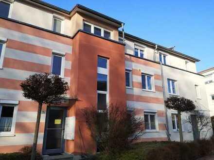 Ruhige 3-Zimmer-Wohnung in Neuendettelsau