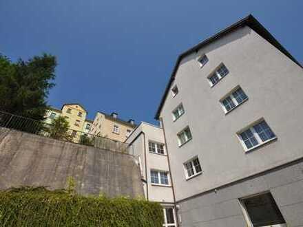 Großzügige 2-Raum Wohnung mit Sonnenterrasse