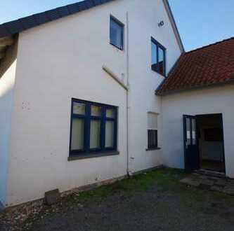 Schönes (Einfamilien-) Haus mit 13 - Zimmern in Harpstedt mit Praxis und Wohnung