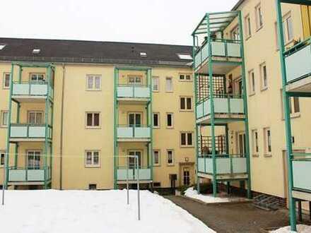 !!! KAPITALANLAGE - Wohnung in Chemnitz zu verkaufen !!!