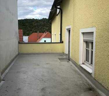 5 Zimmer Terrassen Wohnung am Stadtplatz