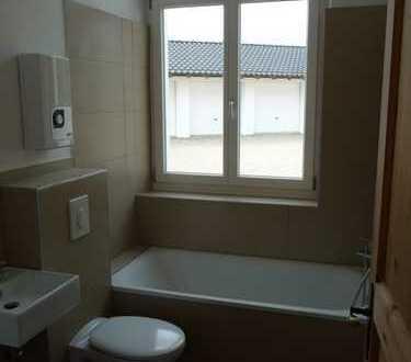 Denkmalschutzobjekt - saniert - 2 Zimmer Wohnung (H5-WE01)