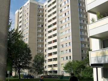 *Geräumige 3,5-Zi-Wohnung in München-Süd*