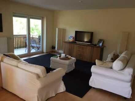 Schöne helle Wohnung in Durbach ab dem 01.11.2019 zu vermieten