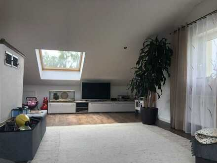 Top Rendite Dachgeschoss Wohnung Kaufering