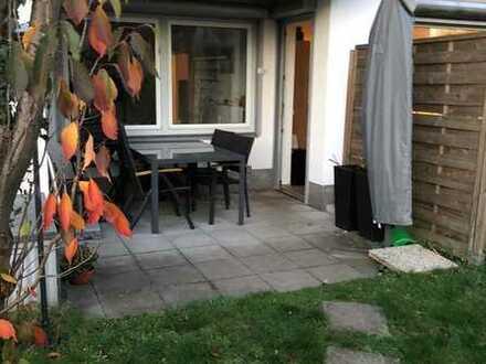 3 Zimmer Wohnung mit 2 Terrassen