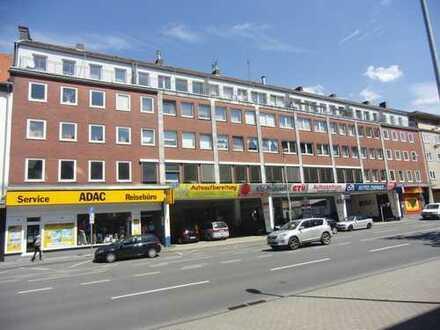 Tolle Aufteilung, Balkon und Terrasse - zentral in Hagen!