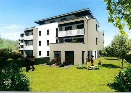 Neubau* Anspruchsvolles Wohnambiente - Nr. 1: komfortable Familienwohnung