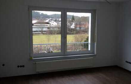 2018 sanierte attraktive 3,5-Zimmer-Wohnung mit Balkon in Pegnitz sehr zentral