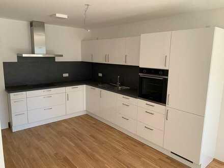 Neubau! Lichtdurchflute 4-Zimmer-Wohnung in Memmingen zu vermieten!