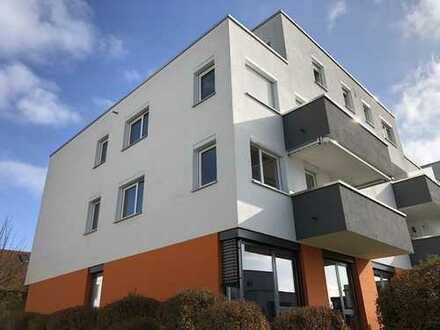 Sehr gepflegte 3 Zimmer-Wohnung mit Balkon und Aufzug