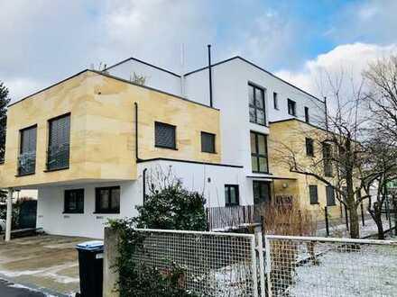 Hochwertiges 4-Zimmer-Penthouse in Neu-Ulm, Offenhausen