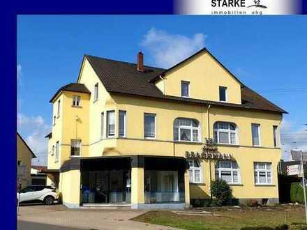 Mehrfamilienhaus in Löhne,  6 Wohnungen + 1 Gewerbe