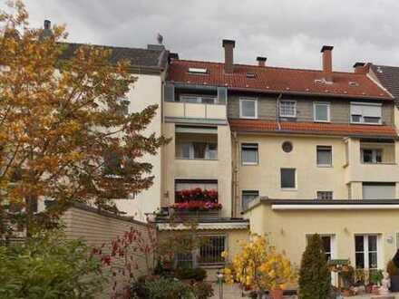 2-Zimmer Single-Apartment